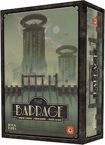 Portal Games Gra Barrage (edycja polska)
