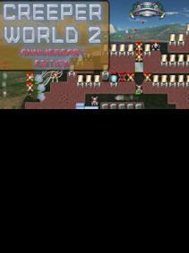 Creeper World 2: Anniversary Edition Steam Key GLOBAL