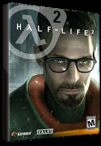 Half-Life 2 Steam Gift EUROPE