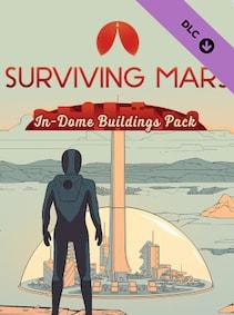 Surviving Mars: In-Dome Buildings Pack (PC) - Steam Key - GLOBAL