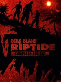 Dead Island Riptide Complete Edition Steam Key EUROPE