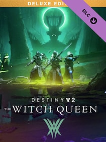 Destiny 2: The Witch Queen Deluxe Edition (PC) - Steam Key - RU/CIS