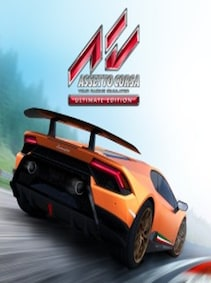 Assetto Corsa | Ultimate Edition Steam Key GLOBAL
