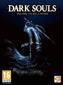 Dark Souls Prepare to Die Edition Steam Key RU/CIS