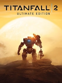Titanfall 2  Ultimate Edition PC - Steam Gift - GLOBAL