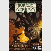 Horror w Arkham Czarna Koza z Lasu