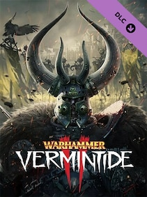 Warhammer: Vermintide 2 - Collector's Edition Upgrade (PC) - Steam Key - GLOBAL