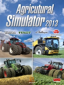 Agricultural Simulator 2013 Steam Gift GLOBAL