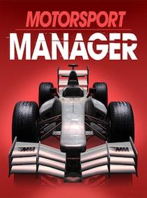 Motorsport Manager Steam Gift GLOBAL