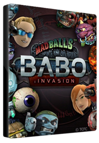 Madballs in Babo: Invasion Steam Key GLOBAL