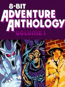 8-bit Adventure Anthology: Volume I Steam Key GLOBAL