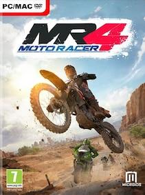 Moto Racer 4 Deluxe Edition Steam Key GLOBAL