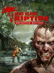 Dead Island: Riptide Definitive Edition Steam Key RU/CIS