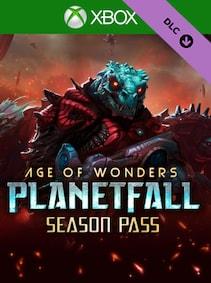 Age of Wonders: Planetfall Season Pass (Xbox One) - Xbox Live Key - EUROPE