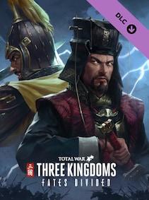 Total War: THREE KINGDOMS - Fates Divided (PC) - Steam Gift - GLOBAL