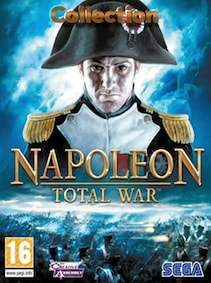 Total War: NAPOLEON - Definitive Edition Steam Gift GLOBAL