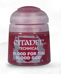 Citadel Technical Blood For The Blood God