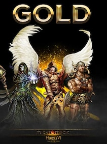 Might & Magic Heroes VI Gold Ubisoft Connect Key GLOBAL