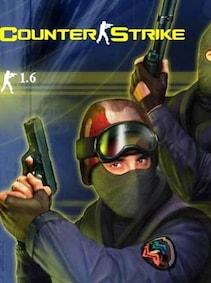 Counter-Strike 1.6 Steam Key GLOBAL
