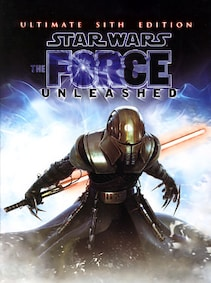 Star Wars The Force Unleashed: Ultimate Sith Edition (PC) - Steam Key - GLOBAL