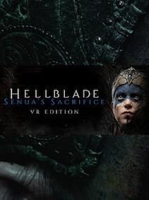 Hellblade: Senua's Sacrifice VR Edition Steam Key GLOBAL