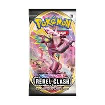 Pokemon TCG: Rebel Clash Booster