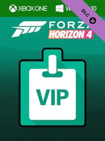 Forza Horizon 4 VIP (Xbox One, PC) - Xbox Live Key - GLOBAL