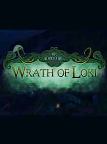 Wrath of Loki VR Adventure Steam Key GLOBAL