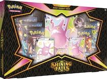 Pokemon TCG: Shining Fates Shiny Crobat VMAX Premium Collection