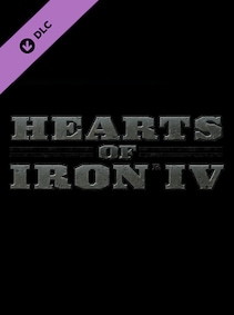 Hearts of Iron IV: Axis Armor Pack Steam Gift EUROPE