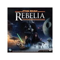 STAR WARS : REBELIA
