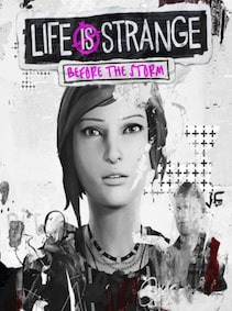 Life is Strange: Before the Storm Complete Season Xbox Live Key UNITED STATES