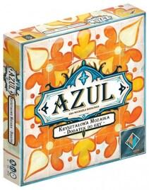 Lacerta Dodatek do gry Azul Kryształowa Mozaika