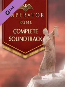 Imperator: Rome - Complete Soundtrack Steam Key RU/CIS