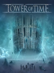 Tower of Time (PC) - Steam Key - GLOBAL