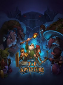 Tap Adventure: Time Travel - Promo Pack Steam Key GLOBAL