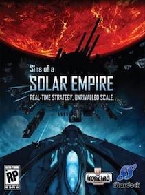 Sins of a Solar Empire: Rebellion Steam Key GLOBAL