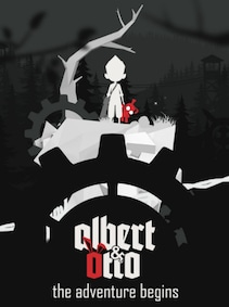 Albert and Otto - The Adventure Begins Steam Gift GLOBAL