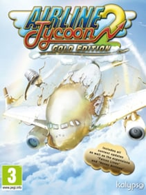 Airline Tycoon 2: Gold Steam Gift GLOBAL