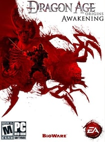 Dragon Age: Origins - Awakening Origin Key GLOBAL