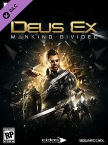 Deus Ex: Mankind Divided - System Rift Key Steam GLOBAL