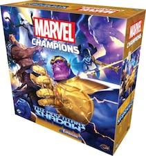 MARVEL CHAMPIONS: THE MAD TITAN\'S SHADOW EXPANSION