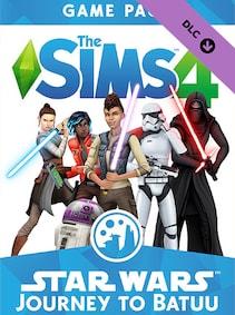 The Sims 4 Star Wars: Journey to Batuu (PC) - Origin Key - EUROPE
