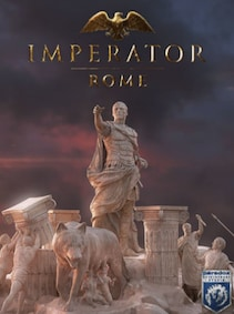 Imperator: Rome   Deluxe Edition (PC) - Steam Key - GLOBAL