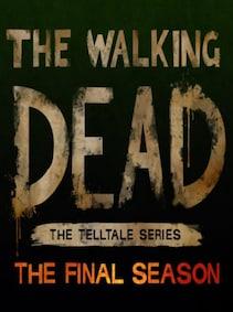 The Walking Dead: The Final Season Steam Key GLOBAL