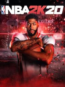 NBA 2K20 Standard Edition (Xbox One) - Key - GLOBAL