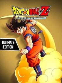 DRAGON BALL Z: KAKAROT   Ultimate Edition (PC) - Steam Key - GLOBAL