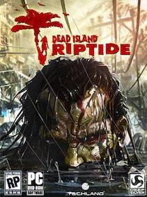 Dead Island Riptide Steam Gift GLOBAL