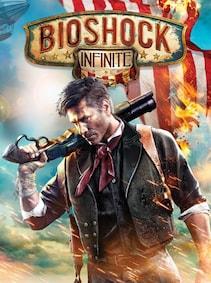 Bioshock Infinite + Season Pass Steam Key GLOBAL