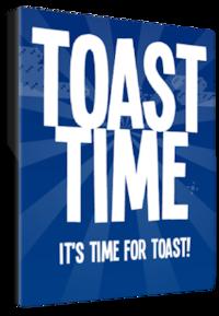 Toast Time Steam Key GLOBAL